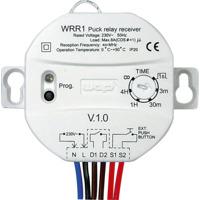Wireless Rele Mottager WRR-1 Nexa Pro 433