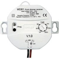 Wireless Dimmer Mottager WDR-1 Nexa Pro 433
