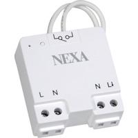Wireless Mottager Av/På WMR-1000