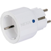 Nexa Z-Wave Mottager mini plug-in dimmer AD-147