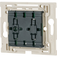 xComfort Bryterinnsats 45x45 Enkel CTAA-01/03