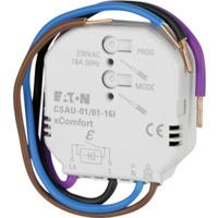 16A Bryteaktuator med binærinngang CSAU-01/01-16I