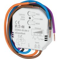 xComfort universal dimmeaktuator 250W+IN CDAU-01/04-I