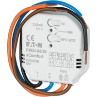 xComfort binærinngang 2x230VAC CBEU-02/03