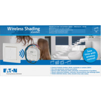 xComfort Wireless Shading Startpakke CPAD-00/214