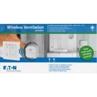 xComfort Wireless Ventilation Startpakke CPAD-00/216