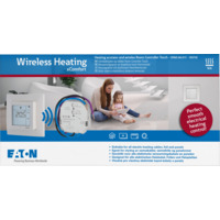 xComfort Wireless Heating Startpakke CPAD-00/217