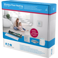 xComfort Wireless Floor Heating