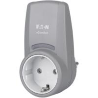 xComfort Grå pluggbar varmeaktuator 12A med EMS