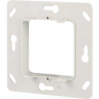 xComfort Bakplate for bruk til trykknapp på veggboks