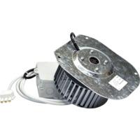 Motor 165 W m oval monteringsplate