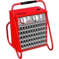 Varmevifte P 9333 9KW 400V 3-fas FRICO IP44