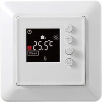 Namron termostat digital 16A