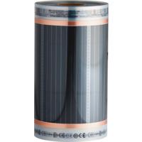 Namron varmefolie 80cm-60W/m2