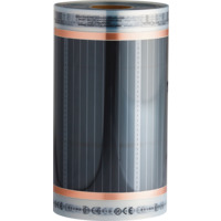 Namron varmefolie 60cm-60W/m2