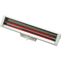 REFLEKTOROVN GVR 505 500W U/BRYTER GLAMOX