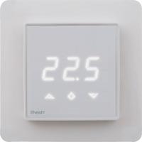 Heatit Z-TRM2 Hvit Z-Wave termostat 2900W 13A