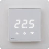 Heatit Z-TRM2fx Hvit Z-Wave termostat 2900W 13A