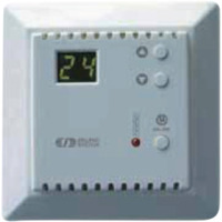 Termostat SMC-1 10A