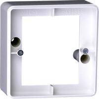 Påveggkappe MTC-VH 37,5mm dyp Micromatic
