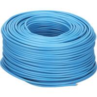 PN 4mm² Blå Bunt 10m