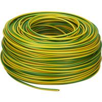 PN 6mm² Gul/Grønn Bunt 10m