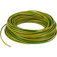 PN 4mm² Gul/Grønn Bunt 25m