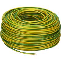 PN 6mm² Gul/Grønn Bunt 25m