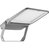 Lyskaster asymetrisk Floodlight 20 midi LED