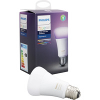 Philips White and color Ambiance Hue 10W A60 E27