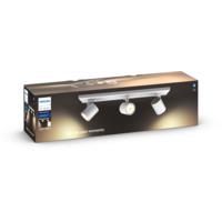 Philips Hue WA Runner Taklampe 3x5,5W Hvit inkl dimmebryter