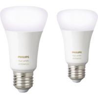 Philips Hue WA E27 Lyskilde 9,5W A60 2pk