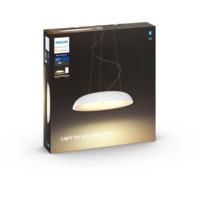 Philips Hue WA Amaze Nedhengt Taklampe 39W Hvit inkl dimmer
