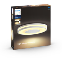 Philips Hue WA Being Taklampe 39W Hvit inkl dimmebryter