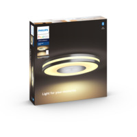 Philips Hue WA Being Taklampe 39W Alu inkl dimmebryter