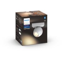 Philips Hue WA Buckram Tak/Vegglampe 5.5W Hvit