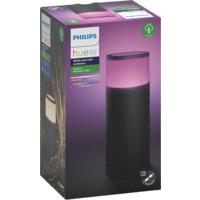 Philips Hue WCA Calla Pidestall Lav Sort Utvidelse