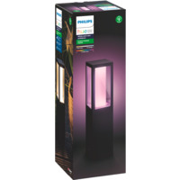 Philips Hue WCA Impress Pidestall 2x8W Sort