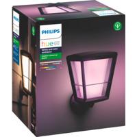 Philips Hue WCA Econic Vegglampe Opp Sort