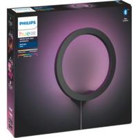 Philips Hue WCA Sana Vegglampe Sort 20W 24V BLT