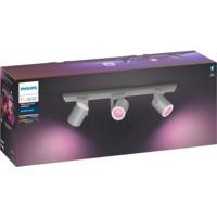 Philips Hue WCA Argenta Trippel Spotlight AL 5.7W BLT