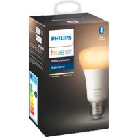 Philips Hue WA E27 Lyskilde A19 8.5W BLT