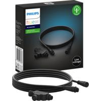 Philips Hue 2.5M Kabel + T Utendørs