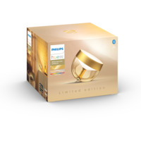 Philips Hue WCA Iris limited edition GOLD