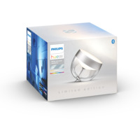 Philips Hue WCA Iris limited edition SILVER