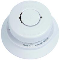 Brannvarsler Optisk MTS-166/RF 8M Trådløs mini 868 MHz Nexa