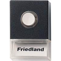 Ringeknapp D723 PUSHLITE Friedland