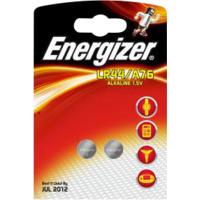 Batteri Alkaline A76 LR44 2 pakn. 1,5V ENERGIZER