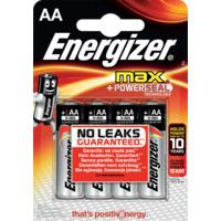 Batteri LR06 AA/E91 4pk ENERGIZER MAX