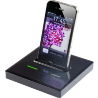 KBsound iSelect Dock Wireless Svart
